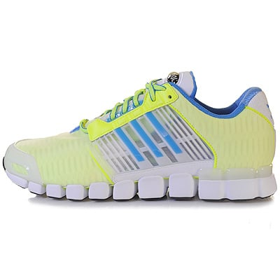 adidas Originals by David Beckham adiMEGA Torsion Flex CC 'Luminous Yellow'