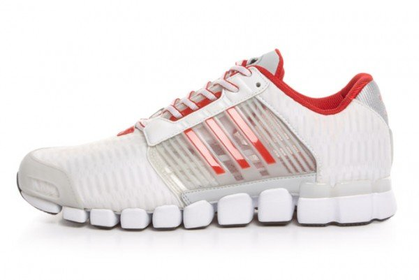 adidas Originals by David Beckham adiMEGA Torsion Flex CC at Crooked Tongues