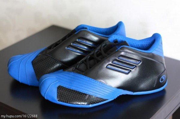 adidas T-MAC 1 'Orlando' - Another Look