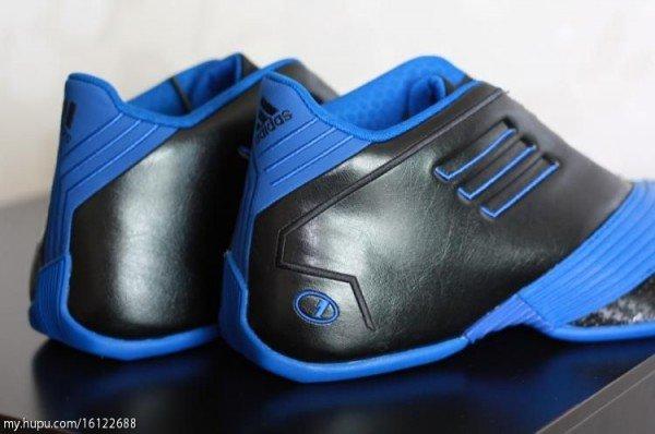 adidas T-MAC 1 'Orlando' - Another Look
