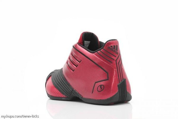 adidas T-MAC 1 'Houston'