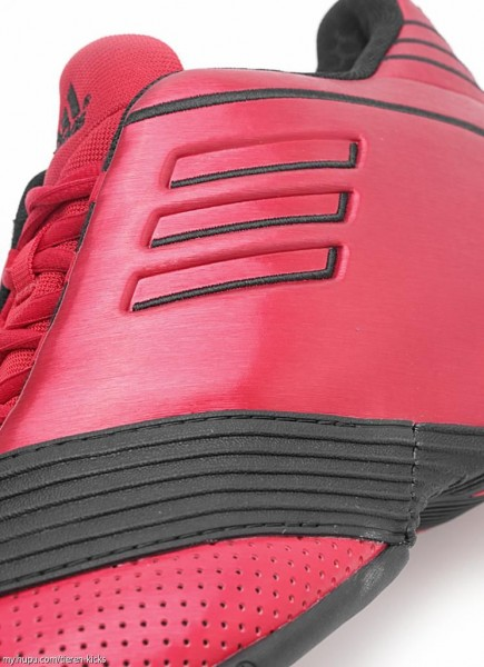 adidas T-MAC 1 'Houston'