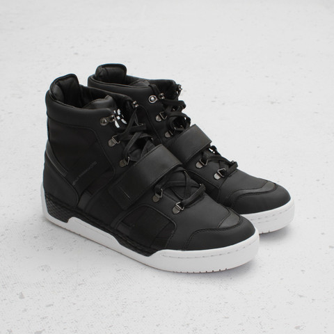 adidas Y-3 Held 'Black/Running White'
