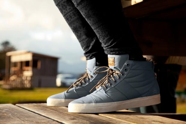 adidas x Ransom Army Tr Mid - Fall 2012