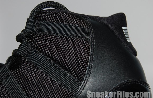 Air Jordan 11 XI Black Red 2012 Playoff - Epic Look