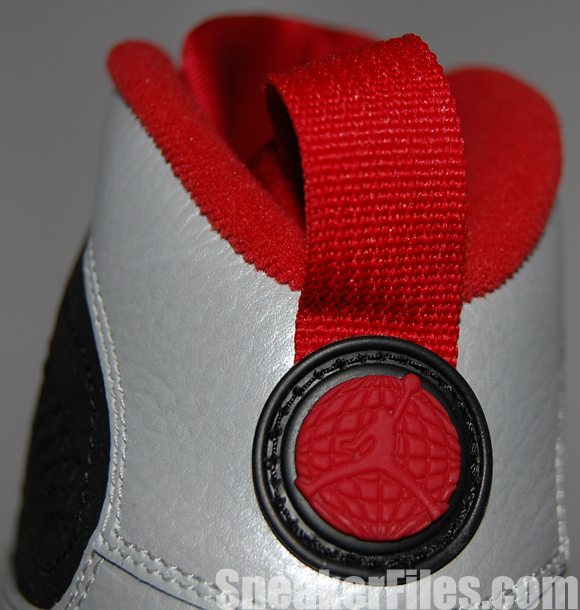 Air Jordan 9 (IX) Johnny Kilroy 2012 Epic Look