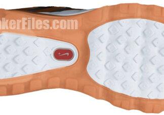 Nike Air Max 95+ BB Black/Total Orange-Dark Grey-Wolf Grey