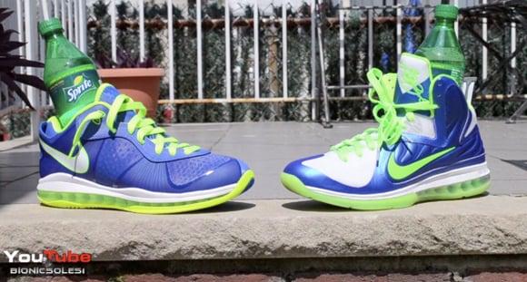SneakerHead Spotlight: BionicSoles1 (CDNY1975)