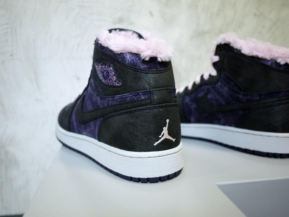 Air Jordan 1 High Premier GS Winter