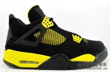 Air Jordan IV (4) 'Thunder' – New Images