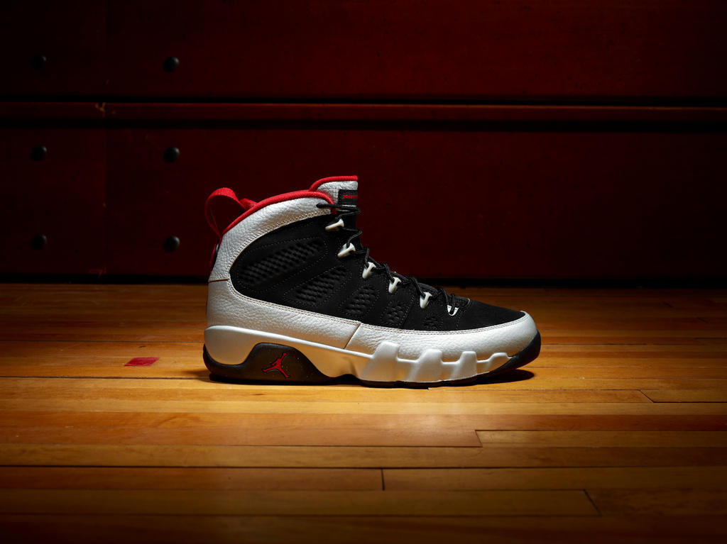 Air Jordan IX (9) 'Johnny Kilroy' Images from TheRealKilroy4