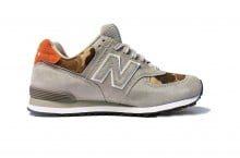 Ball and Buck x New Balance US574