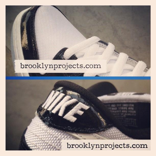 Brooklyn Projects x Nike SB Dunk Low 'Concord'