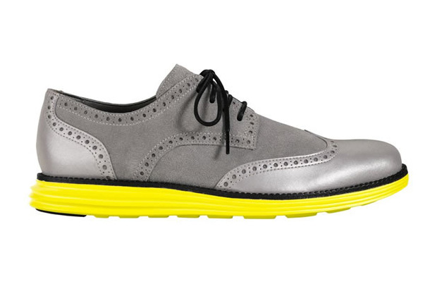 Cole Haan LunarGrand Wingtip - Harajuku Pop-Up Exclusive