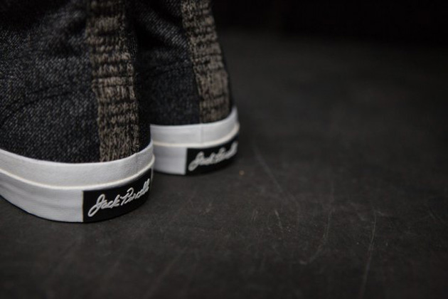 Converse First String Jack Purcell Johnny Kasuri Pack