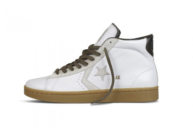 Converse First String for Aloha Rag AR SRPLS Pro Leather