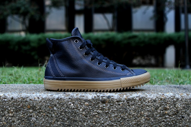 Converse Hollis Hi at Kith NYC