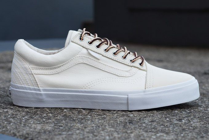 Crooked Tongues: Carhartt WIP x Vans Syndicate Old Skool 92