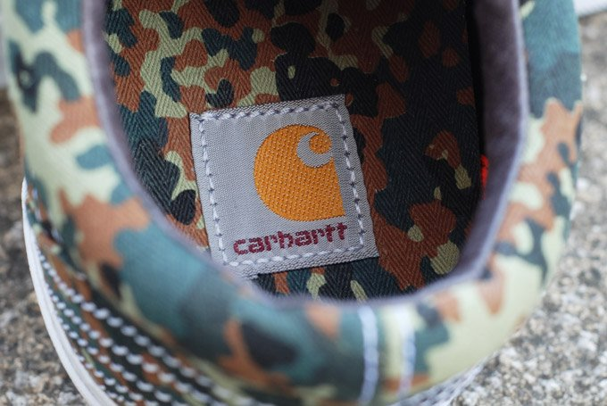 carhartt x vans old skool