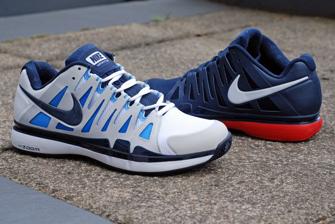 Crooked Tongues  Nike Zoom Vapor 9 Tour US Open  Day  and  Night ... f4470fc73