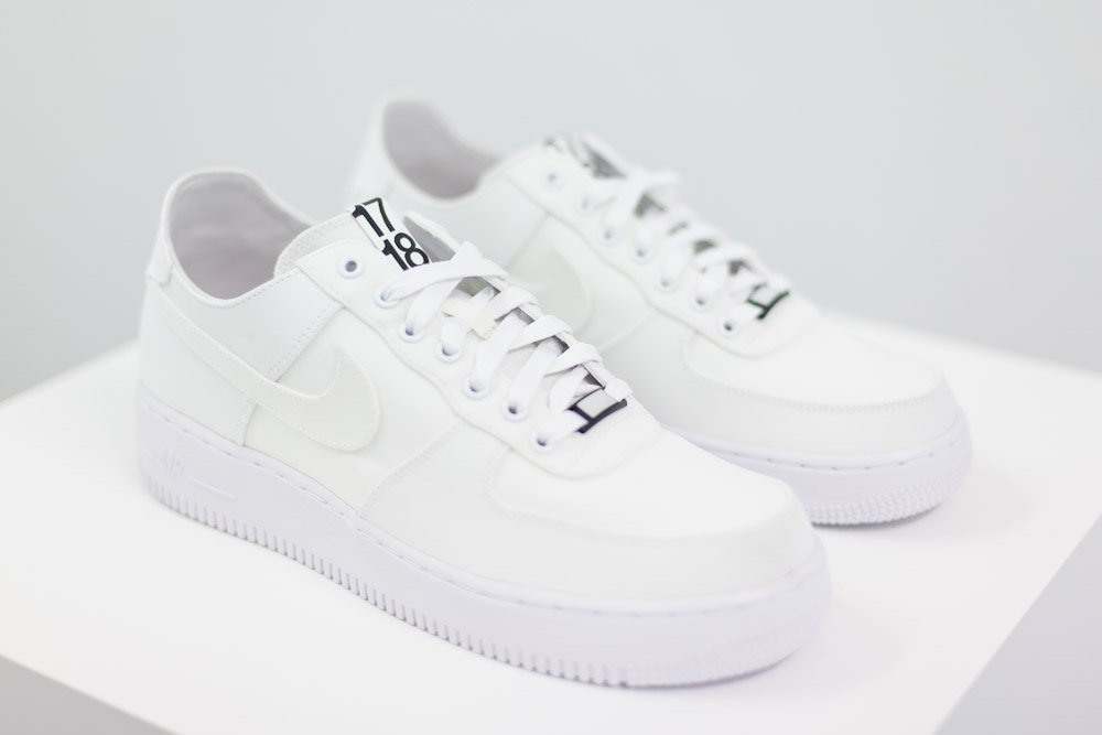 Dover Street Market x Nike Air Force 1 – Releasing @ 21