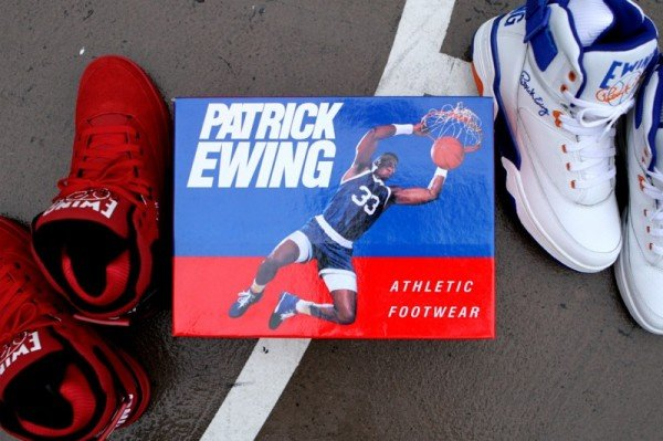 Ewing 33 Hi Nationwide Release Retail Locations