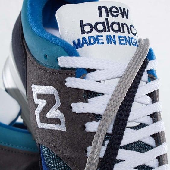 reputable site 9ca66 f54ea Hanon x New Balance 1500 'Chosen Few' at SNS | SneakerFiles
