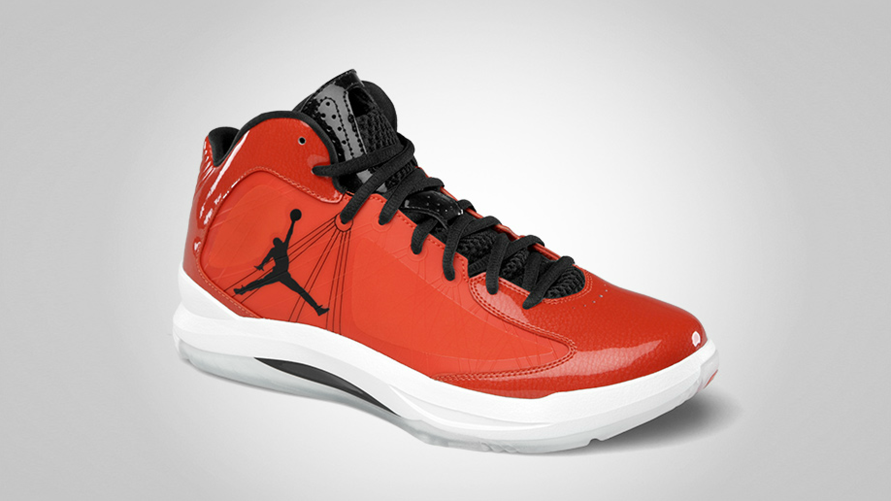 Jordan Aero Flight 'Team Orange/Black-White'