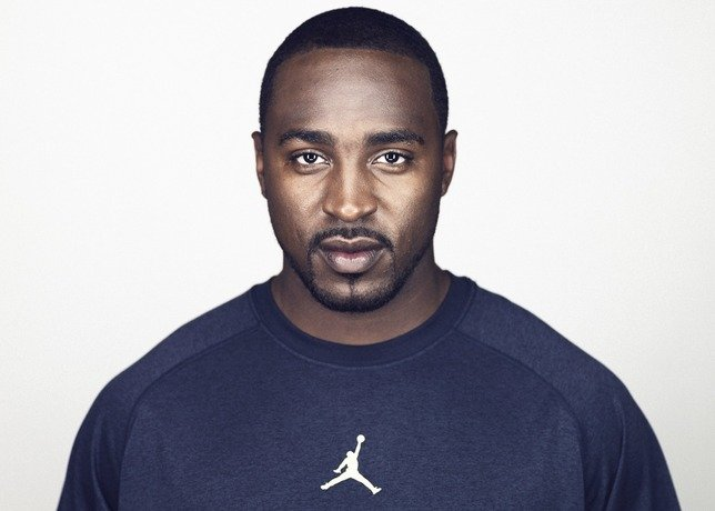 Jordan Brand Signs Football Star Hakeem Nicks