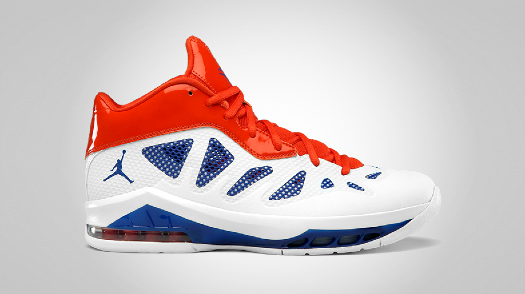 new arrival b16b3 7881e Jordan Melo M8 Advance  Home  - Official Images