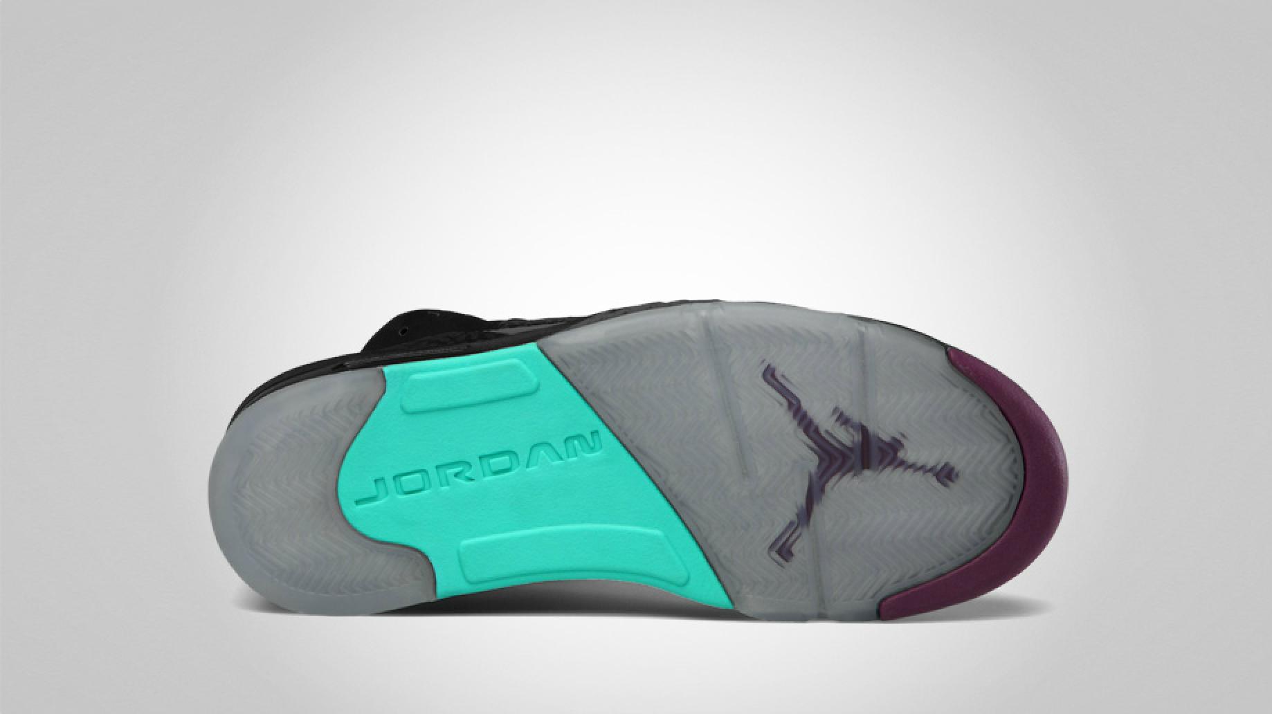 sneakers for cheap c2da3 40ca6 Jordan Son of Mars  Bordeaux  - Release Date + Info