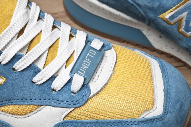 La MJC x colette x UNDFTD x New Balance 1500 - Another Look