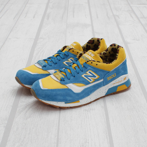 La MJC x colette x UNDFTD x New Balance 1500 at Concepts