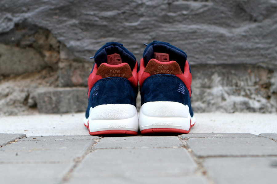 La MJC x colette x UNDFTD x New Balance MT580 at Kith NYC