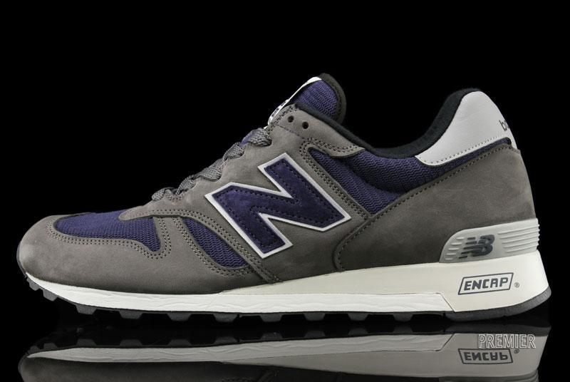 New Balance 1300 'Gunmetal/Navy'