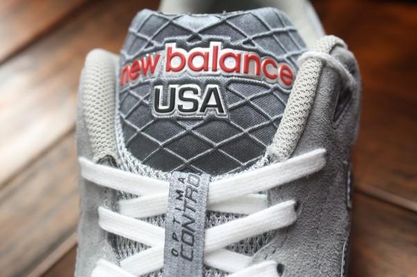 New Balance 990 'Made in USA' Grey