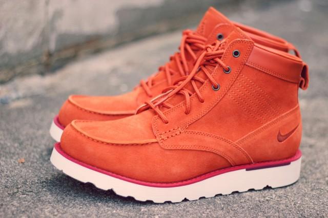 Nike ACG Kingman 'MS Orange/University Red'
