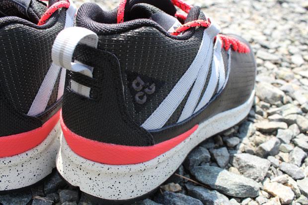 Nike ACG Okwahn II 'Black/Anthracite' at Social Status