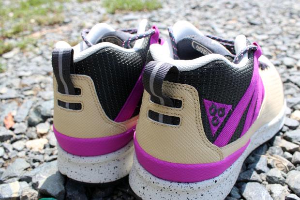 Nike ACG Okwahn II 'Vegas Gold/Anthracite' at Social Status