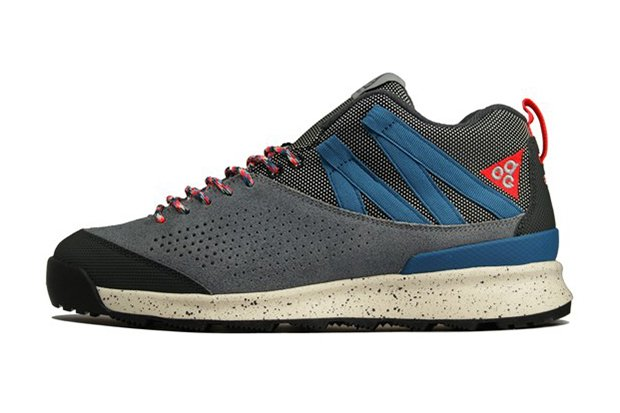 Nike ACG Okwahn II - Fall/Winter 2012