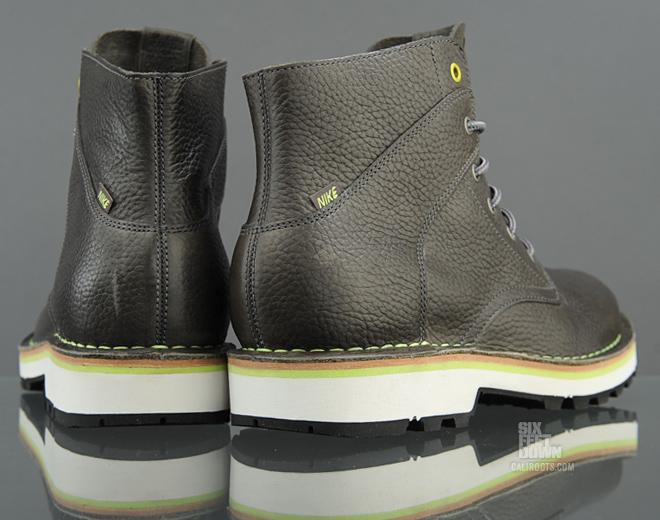 Nike ACG Woodridge Supreme 6 'Dark Grey/Dark Grey-Volt-Stealth'