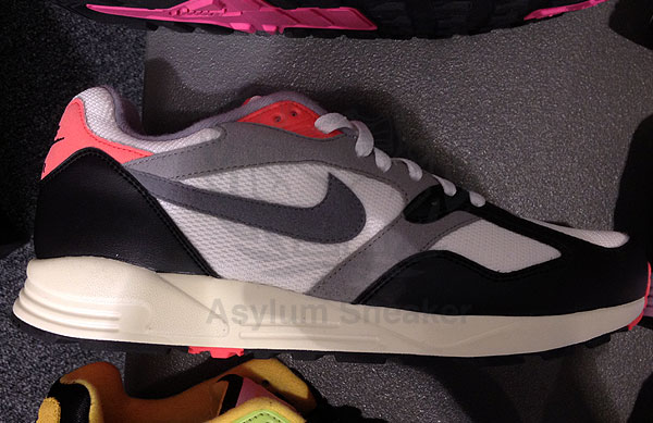 Nike Air Base II Vintage - Another Look