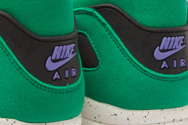 Nike Air Current 'Stadium Green'