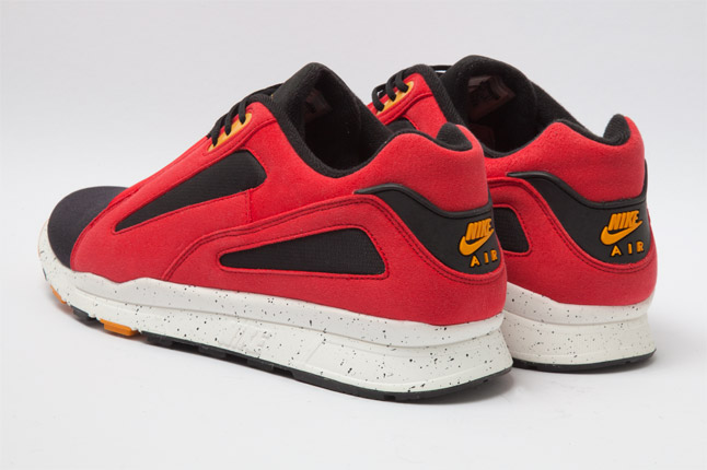 Nike Air Current 'University Red'