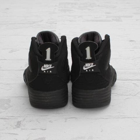 Nike Air Flight One 'Black/White' at Concepts