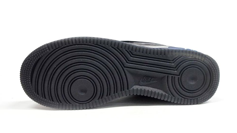 Nike Air Force 1 Foamposite Low 'Pewter' at mita