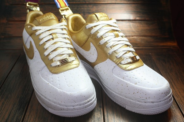 Nike Air Force 1 Low 'Gold Medal' - Another Look