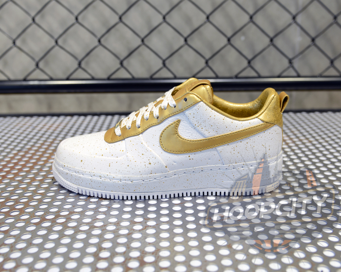 air force 1 gold medal