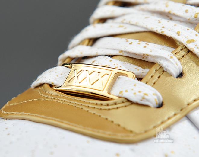 Nike Air Force 1 Low 'Gold Medal' at SFD