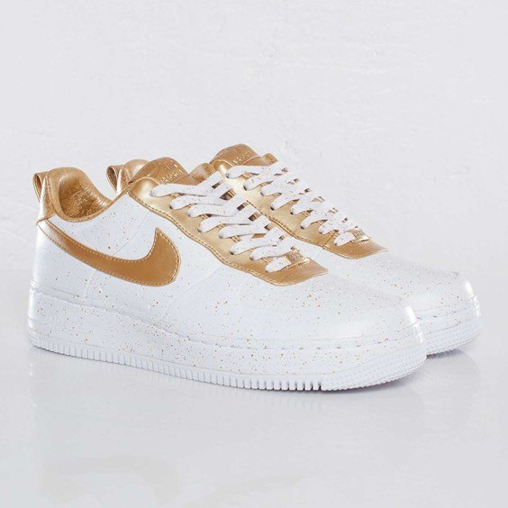 Nike Air Force 1 Low 'Gold Medal' at SNS